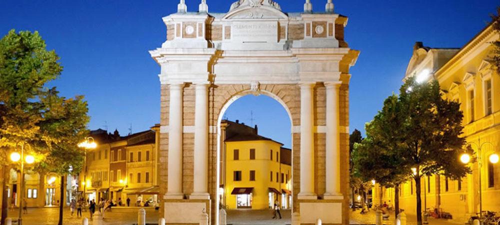 Guided Visit To Santarcangelo