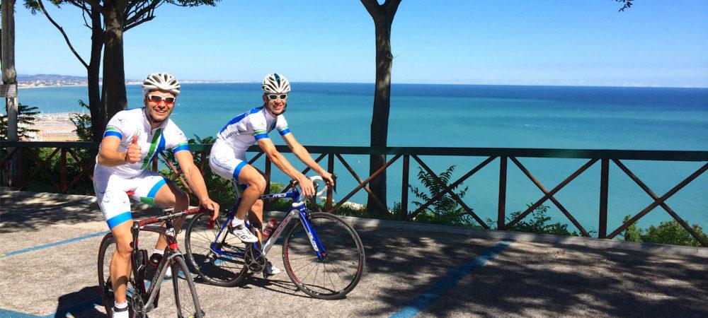 Bike Tour Di Rimini