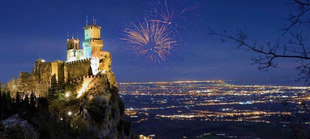 San Marino Timeline