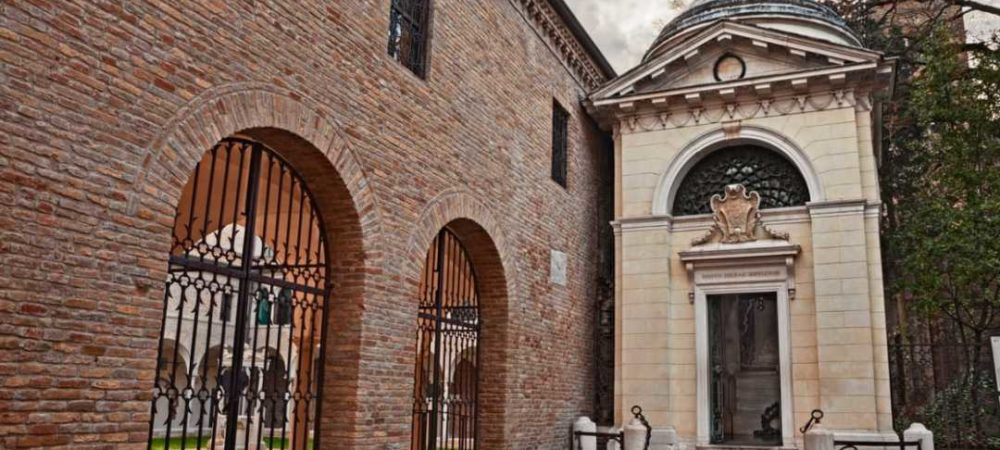 Guided Tour Of Ravenna