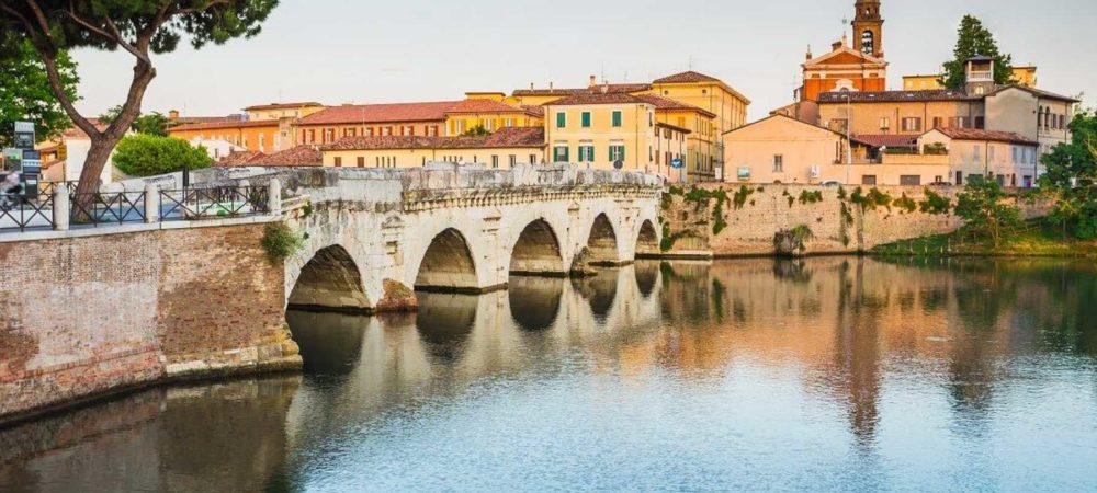 Guided Tour Of Classical Rimini