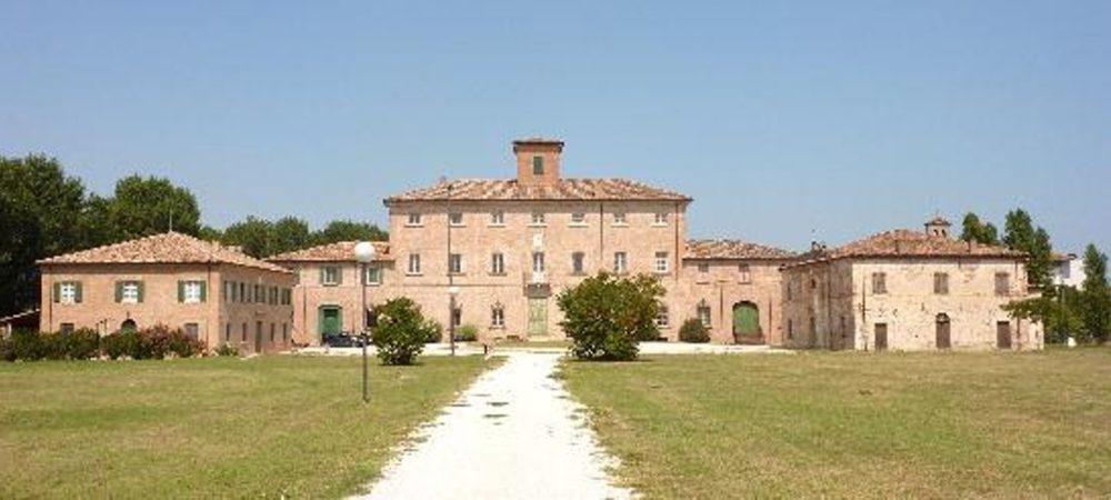 Multimedia Museum At Villa Torlonia